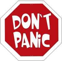 Crise d'angoisse, d'anxiété et de panique, les différences?