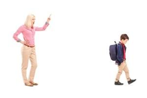 1 enfant sur 5 souffre de phobie scolaire