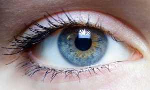 EMDR et le pouvoir de l'oeil